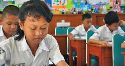 Download Soal Try Out Un Bahasa Indonesia Sd 2013 Pusat