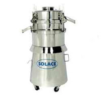 mechanical sifter type 2