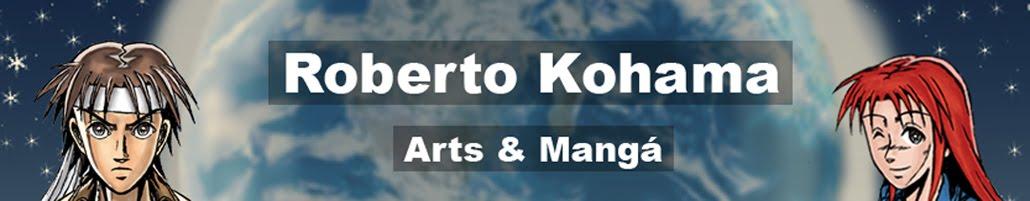 Roberto Kohama