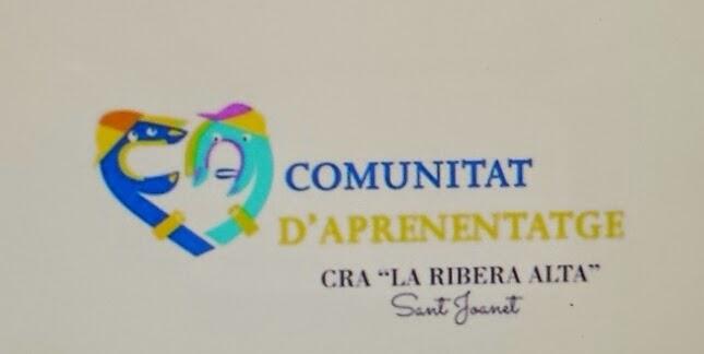 Sant Joanet, Comunitat d'aprenentatge