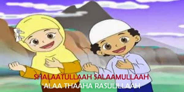 Bacaan sholawat badar atau shalawat badriyah lengkap bahasa arab dan latin
