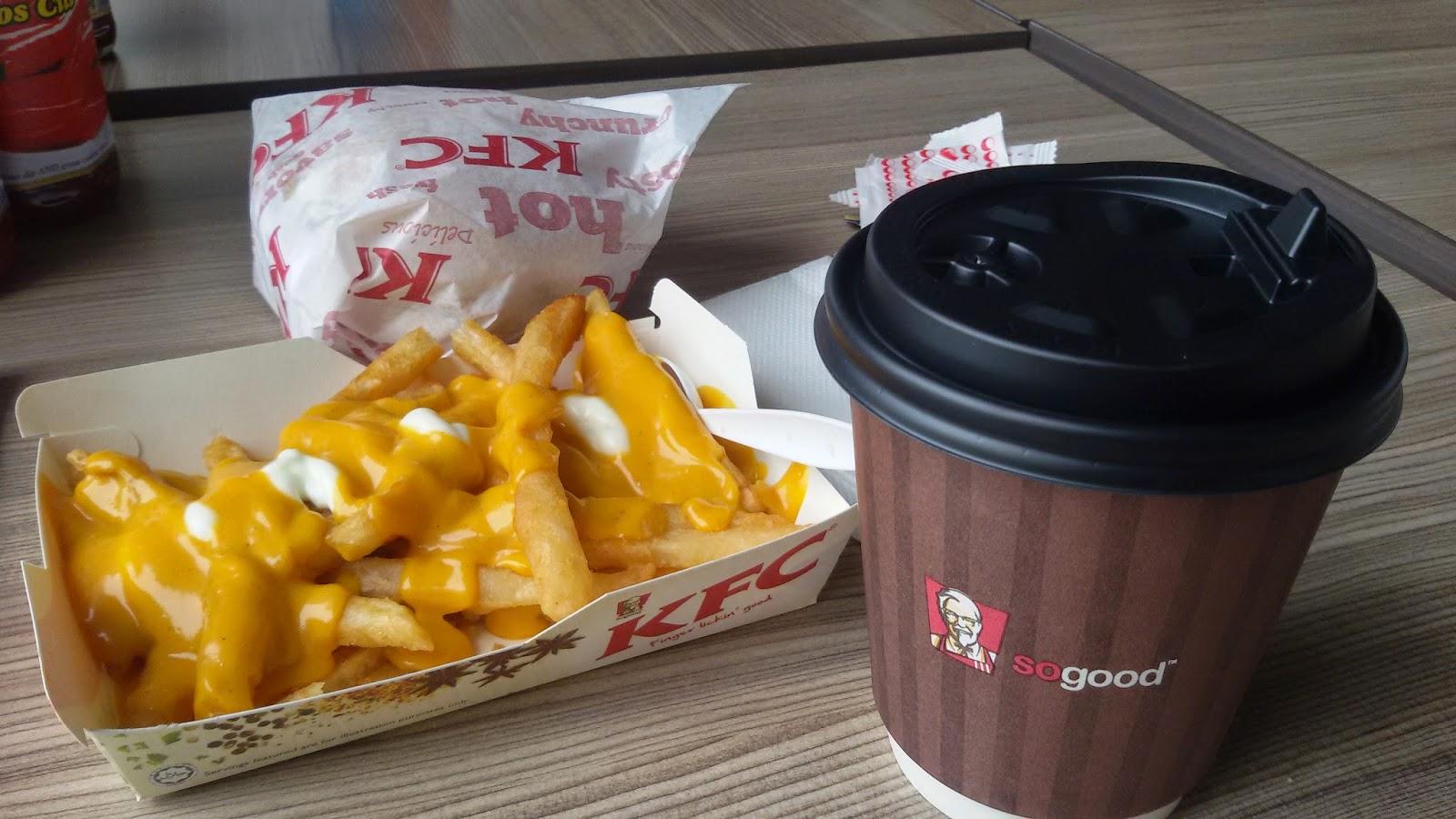 Reunion So Good di KFC