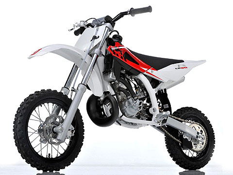 2012 Husqvarna CR50 Motorcycle Photos, 480x360 pixels