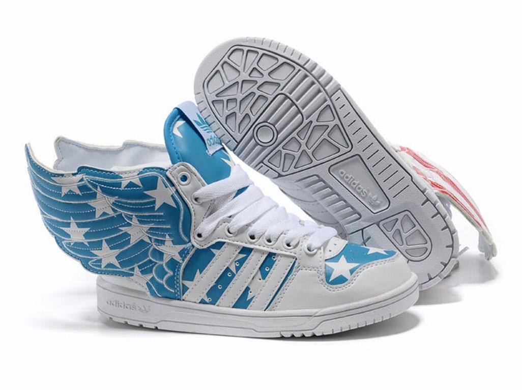 Adidas Jeremy Scott Enfant