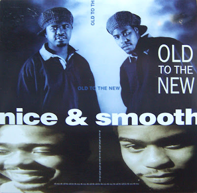 Nice & Smooth – Old To The New (VLS) (1994) (320 kbps)