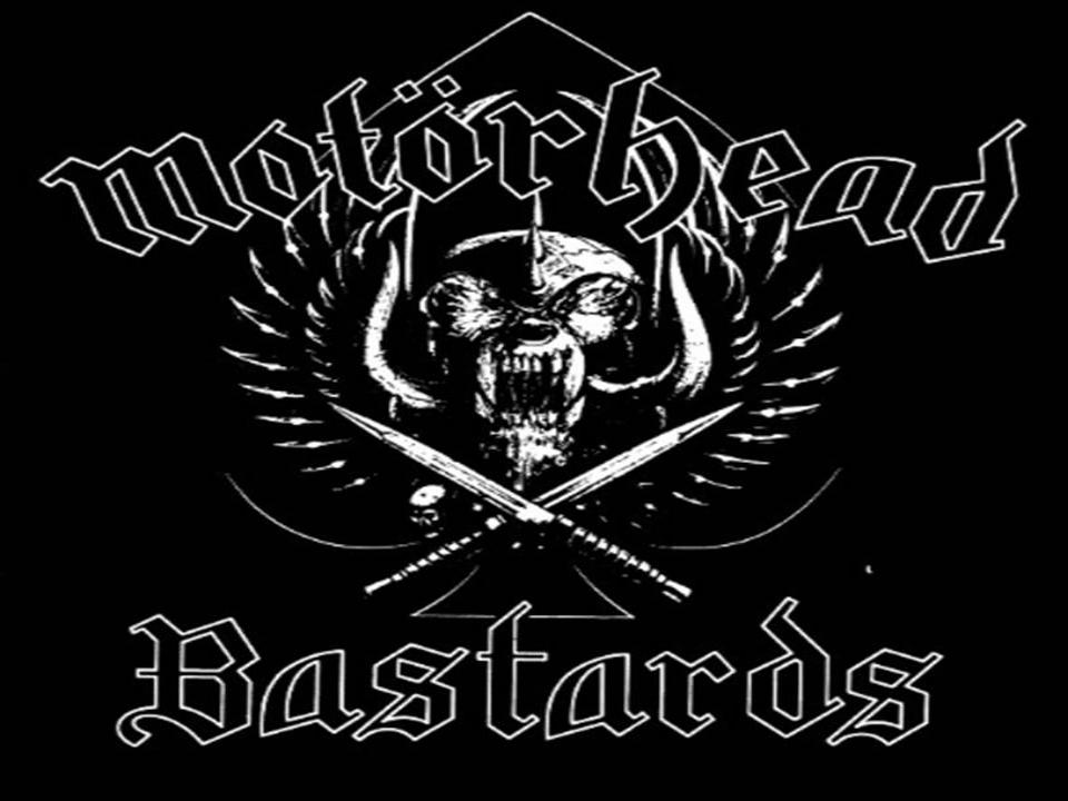 Bastards Álbum de Motörhead
