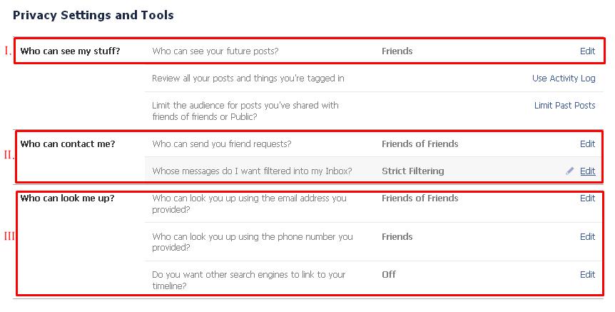 Cara Meningkatkan Keamanan Akun Facebook Anda