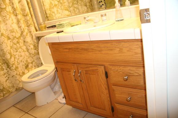 Four Flights Of Fancy Bathroom Remodel Reveal