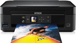 Epson SX430W