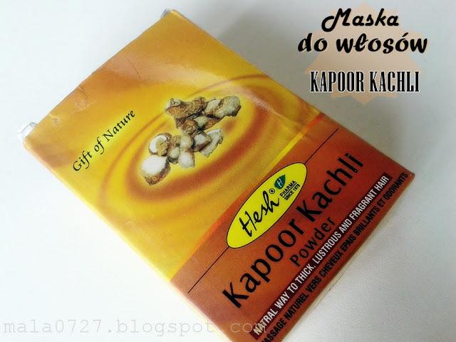 Kapoor Kachli