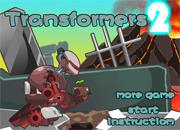 Transformers Escape 2