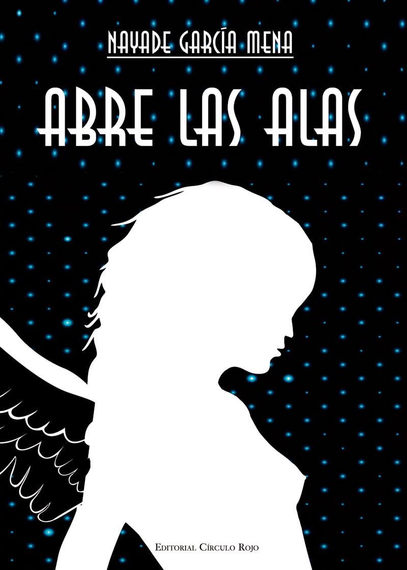 Abre Las Alas - Portada