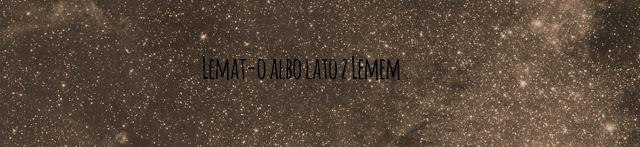 Lemat-o albo lato z Lemem