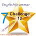 7 Stars Challenge-no.12 (Prepositions)