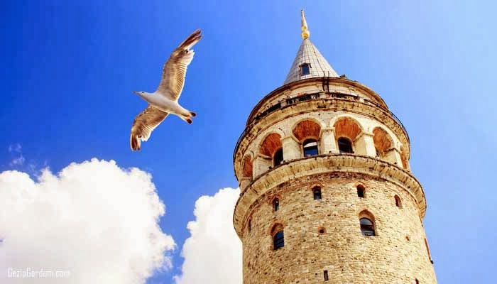 Top 10 Places to Visit in Turkey, Istanbul 2