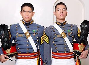 How to join the Philippine Military Academy