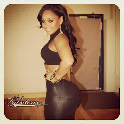 Tahiry Jose Hot