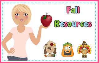 Fall Ideas and Activities