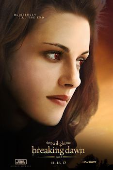 Breaking Dawn Part 2.2012-Bella Cullen