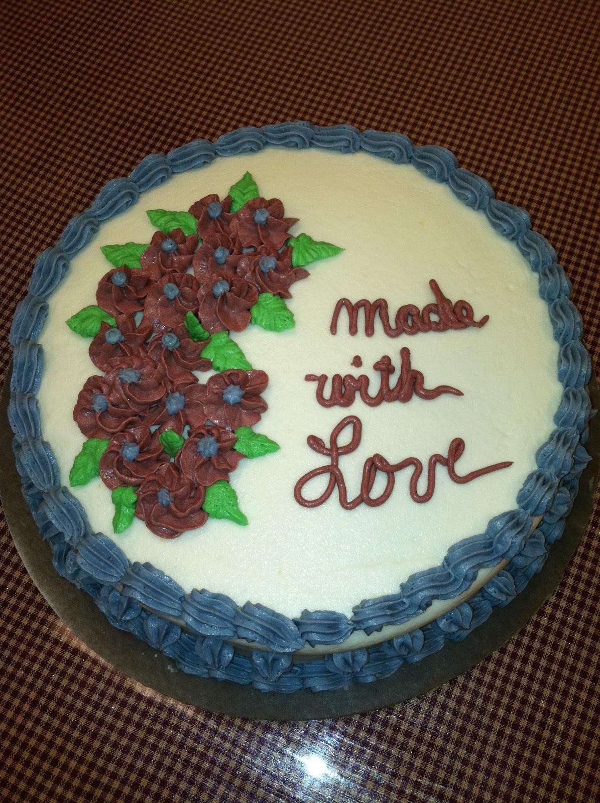 Cake Decorating And Baking Classes : Ferrellgraph-x: Cake decorating class