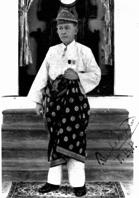TENGKU BESAR PAHANG II (1920-1962)
