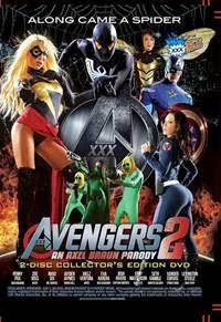 Avengers XXX 2: An Axel Braun Porn Parody (2015)