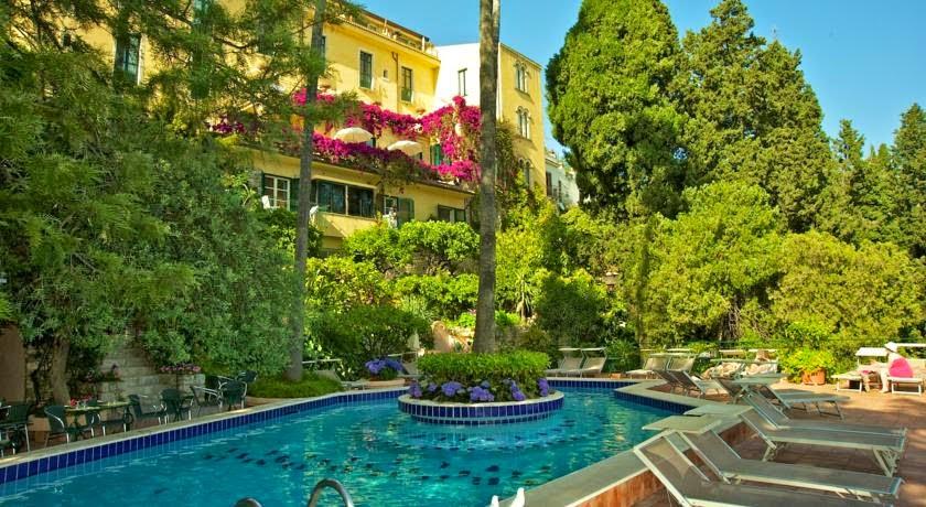 villa belvedere sicily review