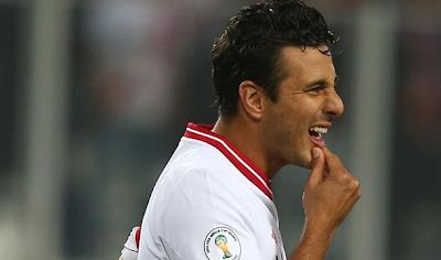 Claudio Pizarro se autocastigó fuertemente