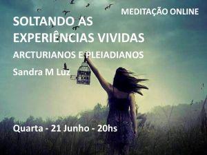 MEDITAÇÃO ONLINE