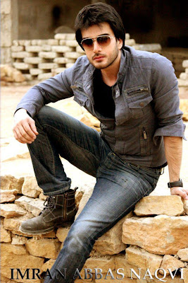 Imran Abbas Family http://pakactors.blogspot.com/2013/03/actor-imran-abbas-interview.html