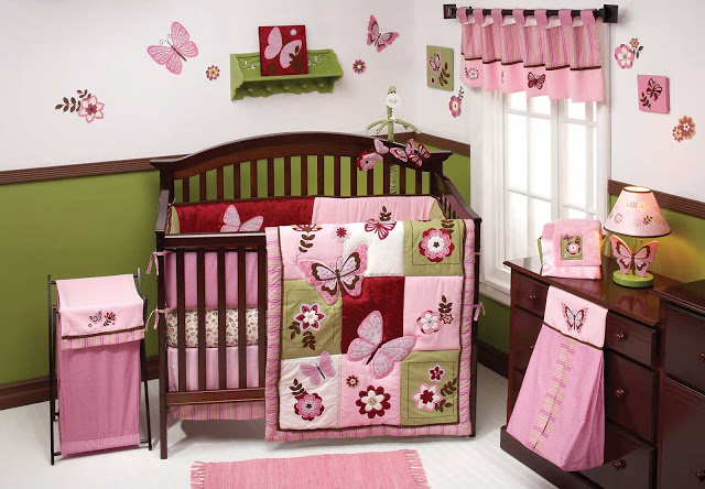 Bassinet Covers For Girls7