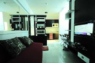 Sewa Apartemen Bekasi Mutiara