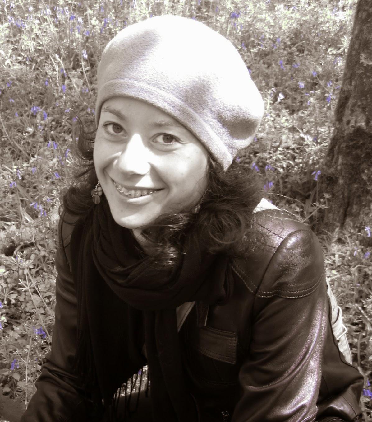 Agnieszka Michalowska