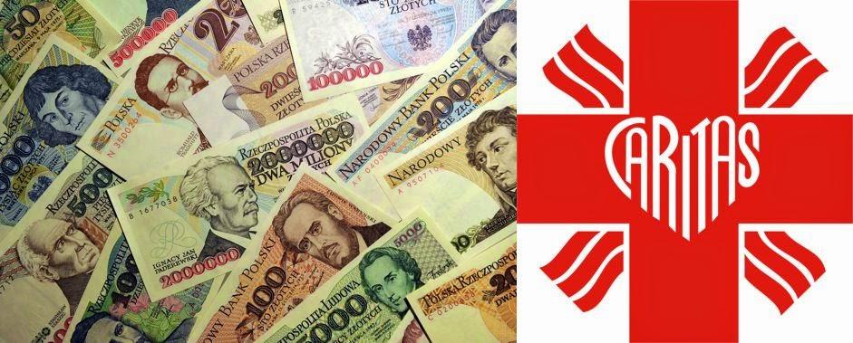 Państwo polskie finansuje organizacje Kościoła rzymskokatolickiego świadczące pomoc społeczną