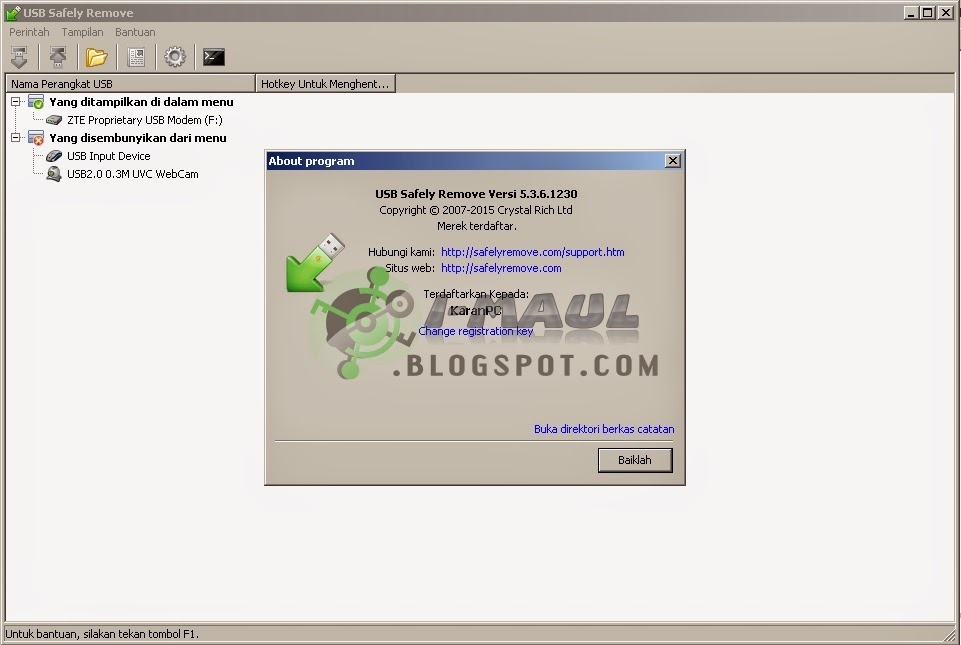 Download USB Safely Remove Terbaru