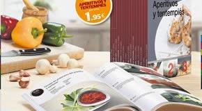 Cocinar en Tres Pasos - Promociones El Norte de Castilla