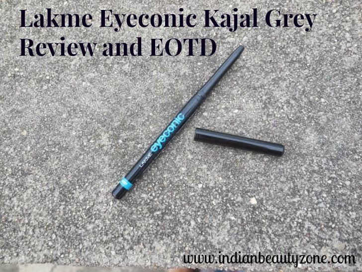 Lakme eyeconic Colour eye pencils