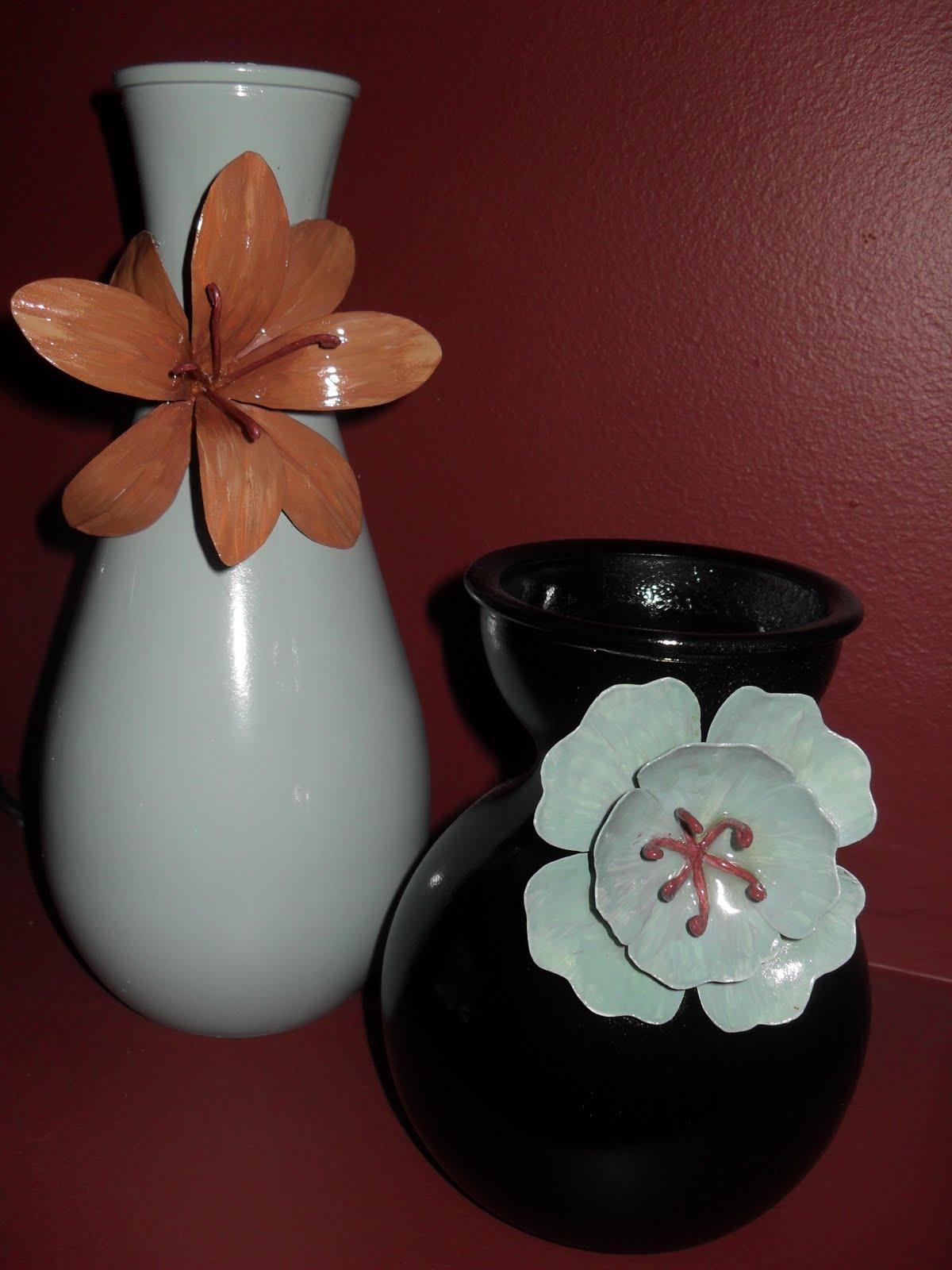 wonderfully made anthropologie inspired vases On anthropologie glass vase