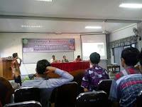 Seminar Kesehatan DEMA