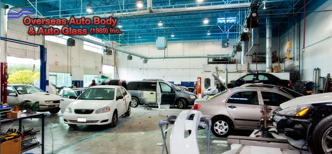 how to choose a good auto repair shop