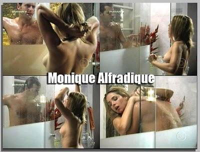 Pelada Monique Alfradique Gostosa Na Playboy