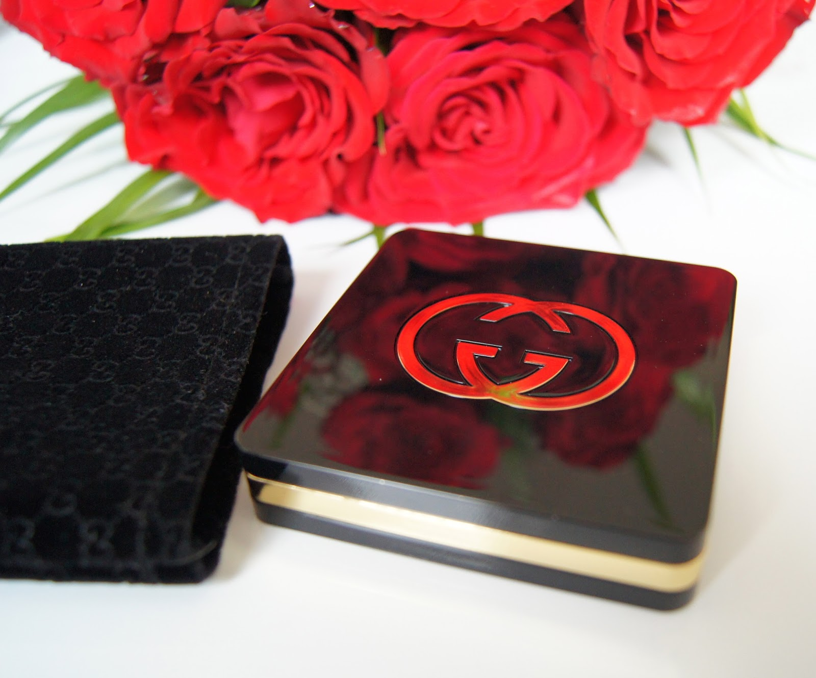 Gucci Magnetic Color Shadow Quad in Tuscan Storm