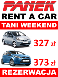 MODLIN RENT A CAR