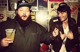 Action Bronson and Party Supplies