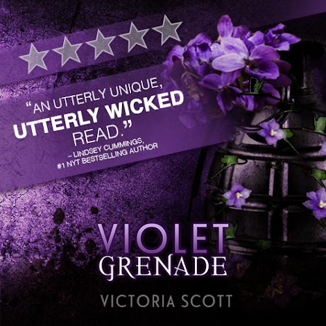 Check out VIOLET GRENADE!