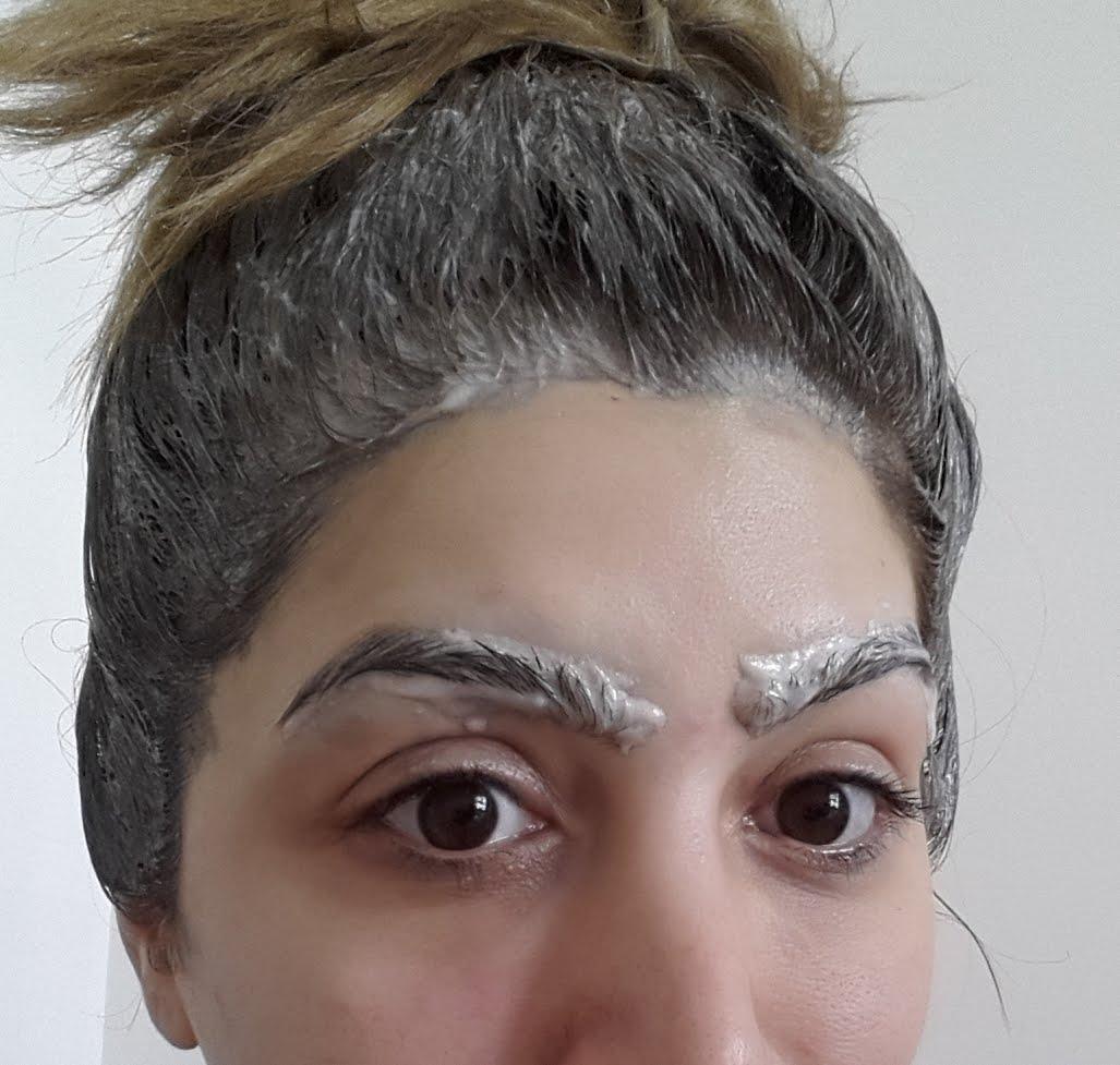 Evde Saç Nasıl Boyanır