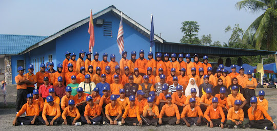 Latihan Pusat JPAM Kedah 2011