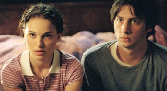 garden state movie critique What do we do these are the last words of garden state and they will destroy you rewinding for a moment, you realise that writer/director/actor zach braff's beautifully constructed (autobiographical) movie is asking the same question all the way through.