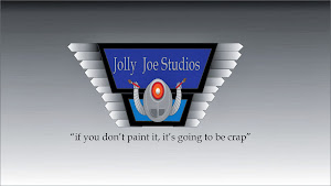 Jolly Joe studios