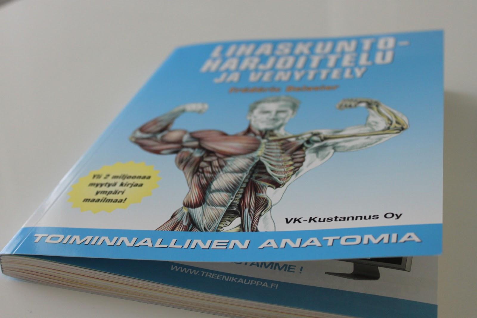 lihaskuntoharjoittelu ja venyttely Tornio